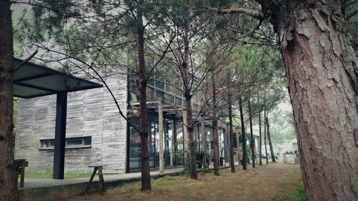 Top 10 biệt thự villa nghỉ dưỡng cho thuê ở Sóc Sơn nguyên căn view đẹp 2019 17
