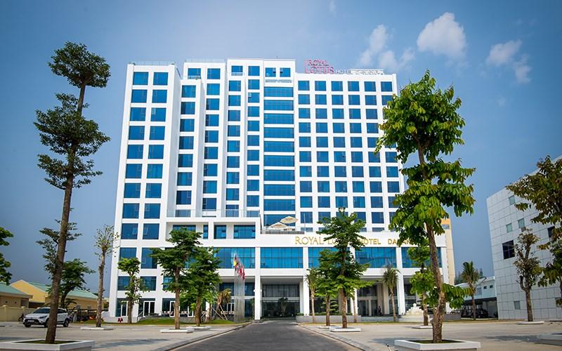 TOP 10 khách sạn ở đà nẵng 4 sao đẹp sống ảo chất