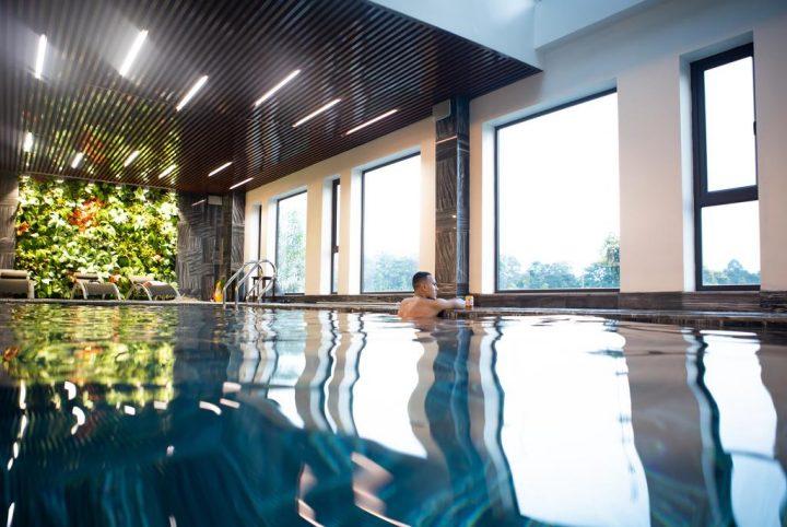 Top 10 biệt thự villa nghỉ dưỡng cho thuê ở Ninh Bình đẹp, yên tĩnh 2019 19