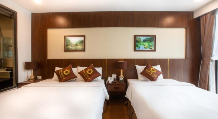 Top 10 biệt thự villa nghỉ dưỡng cho thuê ở Ninh Bình đẹp, yên tĩnh 2019 17