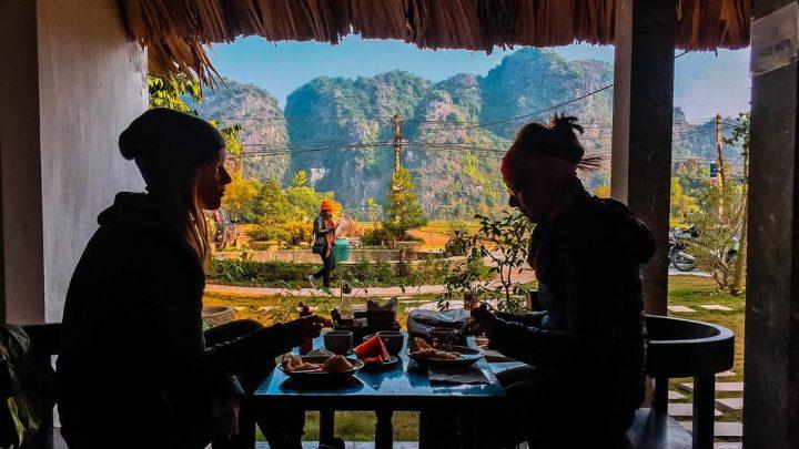 Top 10 biệt thự villa nghỉ dưỡng cho thuê ở Ninh Bình đẹp, yên tĩnh 2019 23