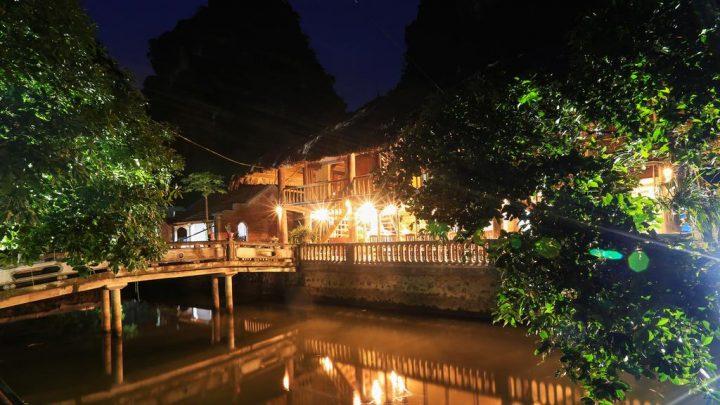 Top 10 biệt thự villa nghỉ dưỡng cho thuê ở Ninh Bình đẹp, yên tĩnh 2019 21