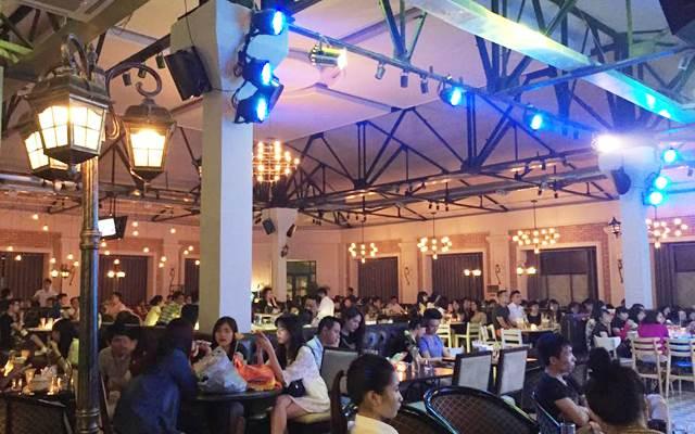 Top 10 quán café nhạc Acoustic ở Hải Phòng 2019 25