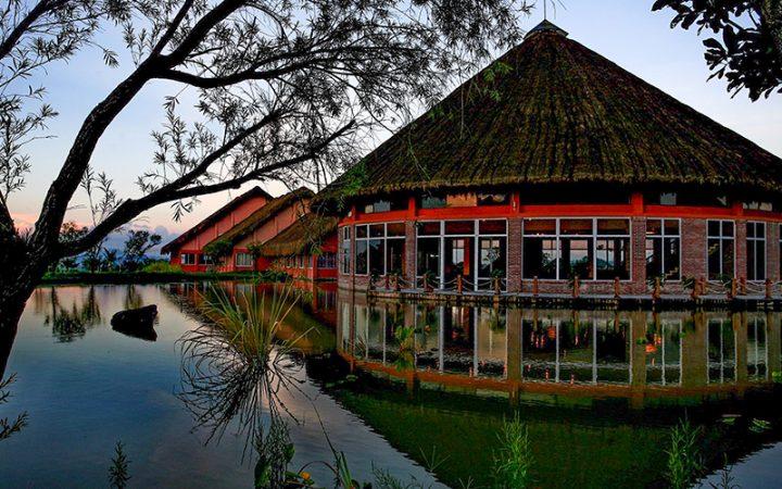 Top 10 biệt thự villa nghỉ dưỡng cho thuê ở Ninh Bình đẹp, yên tĩnh 2019 25