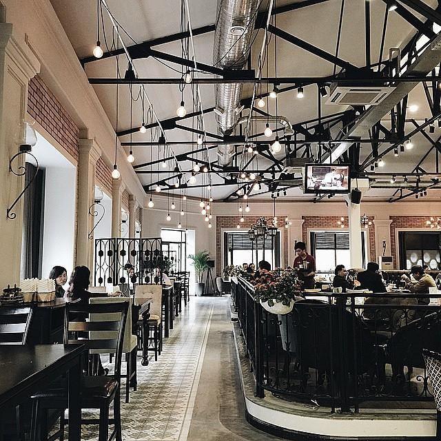 Top 10 quán café nhạc Acoustic ở Hải Phòng 2019 27