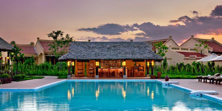 Top 10 biệt thự villa nghỉ dưỡng cho thuê ở Ninh Bình đẹp, yên tĩnh 2019 27