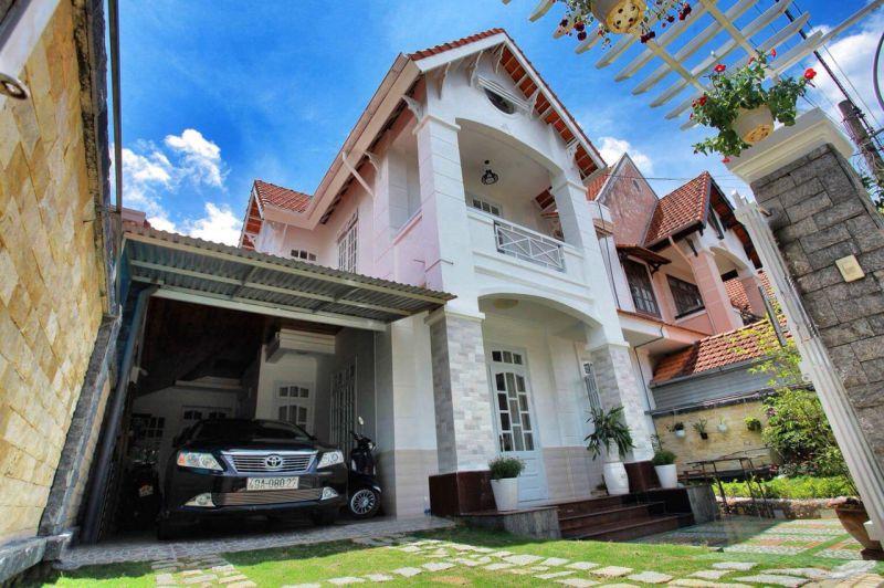 Top 10 biệt thự villa nghỉ dưỡng cho thuê ở Đà Lạt nguyên căn view đẹp 2019 31