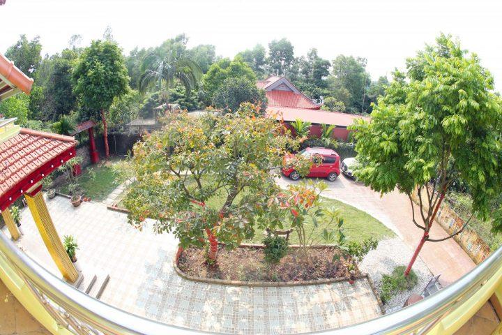 Top 10 biệt thự villa nghỉ dưỡng cho thuê ở Sóc Sơn nguyên căn view đẹp 2019 31