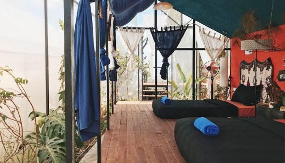 TOP 10 Homestay Đà Lạt View Siêu Đẹp 2019 31