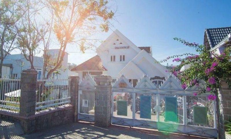 Top 10 homestay Đà Lạt giá rẻ gần chợ 2019 33