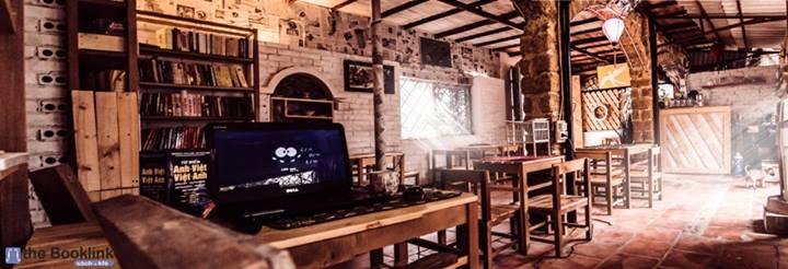Top 10 quán cafe đọc sách ở Hà Nội không gian yên tĩnh, view đẹp 2019 29