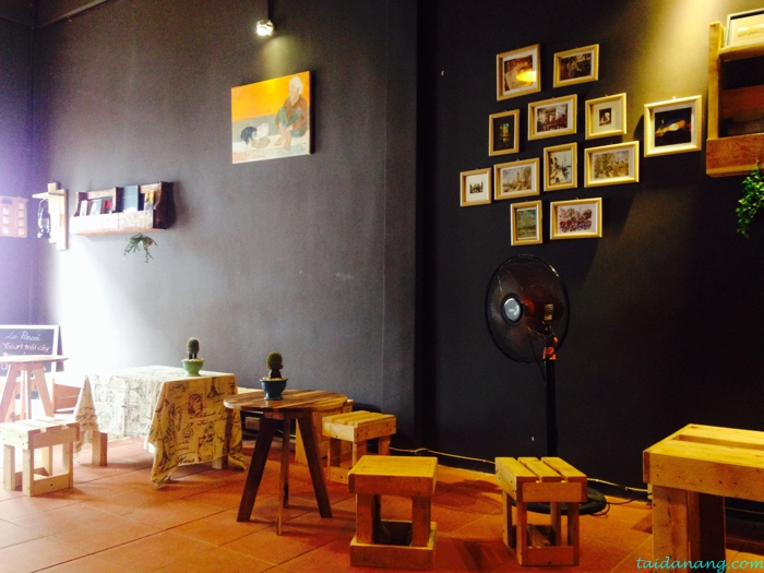 TOP 10 Quán Cafe Sách Ở Đà Nẵng View Đẹp, Yên Tĩnh