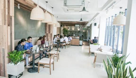 Top 10 quán café nhạc Acoustic ở Biên Hòa Đồng Nai 2019 33