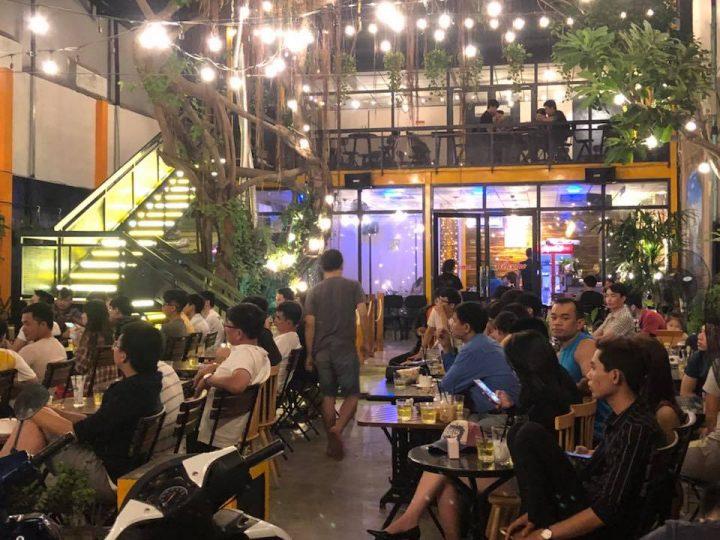 Top 10 quán café nhạc Acoustic ở Quy Nhơn Bình Định 2019 33