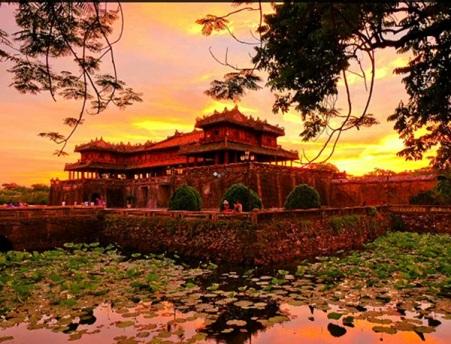 Bản đồ du lịch và hành chính tỉnh Thừa Thiên – Huế vừa mới cập nhật