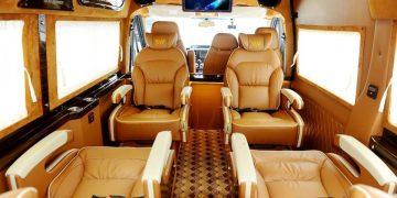Nhà xe limousine Ninh Quỳnh Hà Nội Quảng Ninh