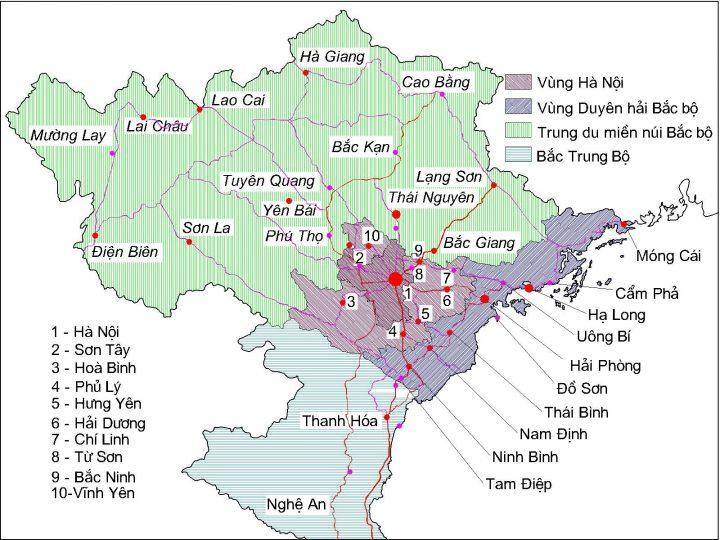 bản đồ du lịch tỉnh thái bình e1564644263390
