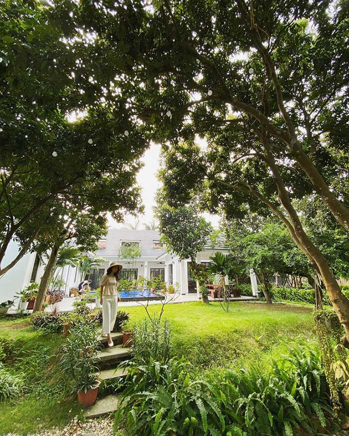 Blue Mountain Villa Sóc Sơn