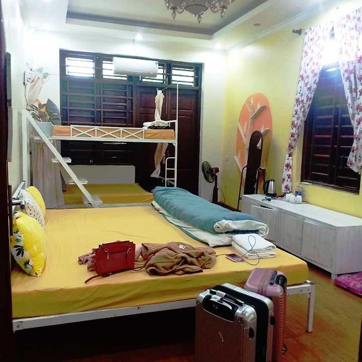 Chill House & Villa Ninh Bình
