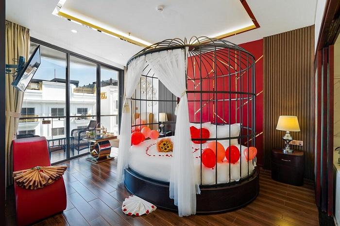 cicilia hotel spa 3