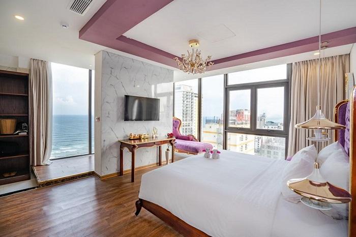 cicilia hotel spa