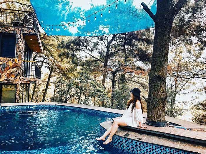 De'bay Villa - Biệt Thự Bay Sóc Sơn