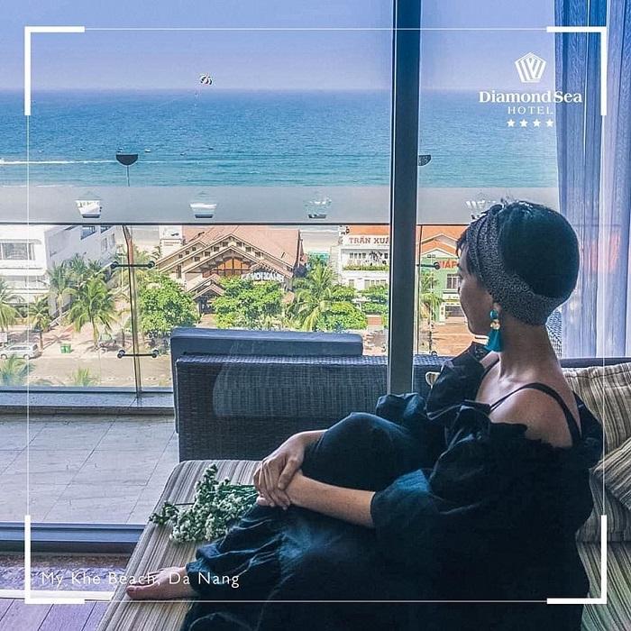 diamond sea hotel 1