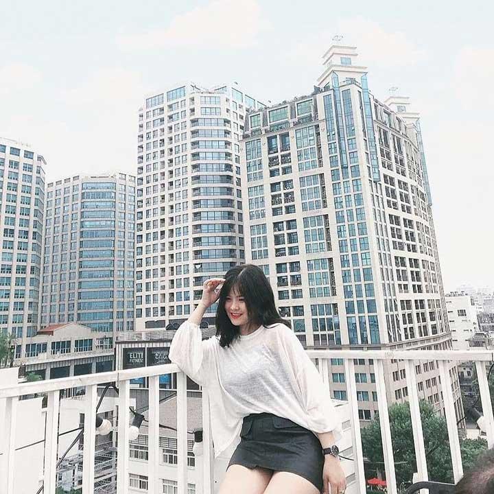 Lofita - 338 Phố Huế Hà Nội