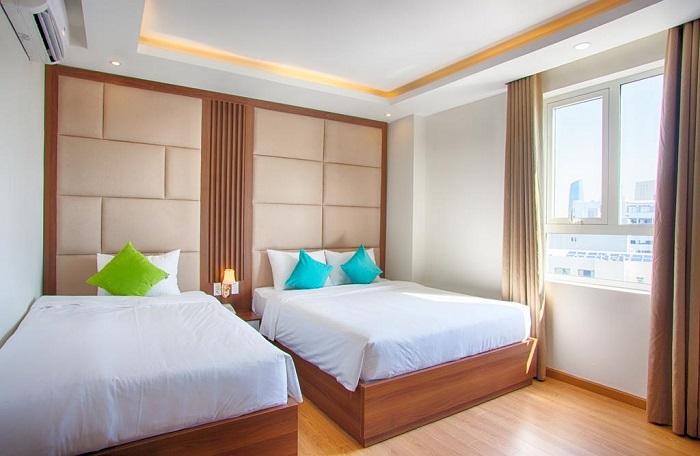 pariat hotel apartment 1