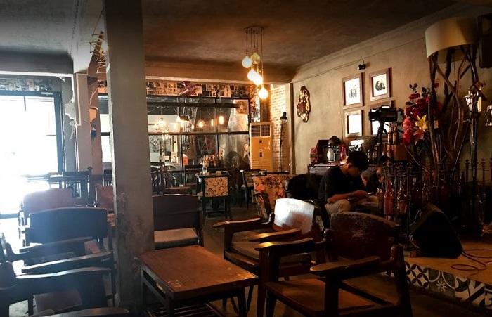 quán cà phê acoustic ở cần thơ13