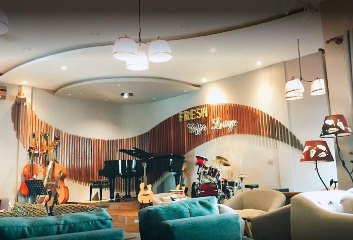 quán cà phê acoustic ở cần thơ2