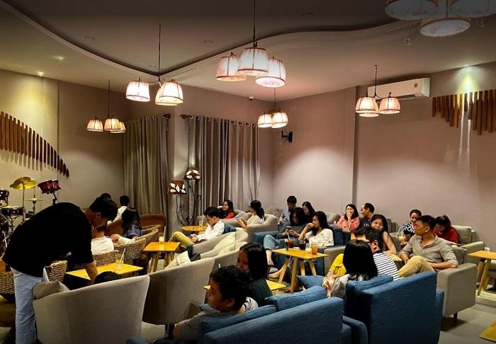 quán cà phê acoustic ở cần thơ3