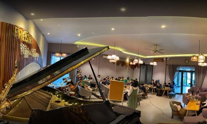 quán cà phê acoustic ở cần thơ4