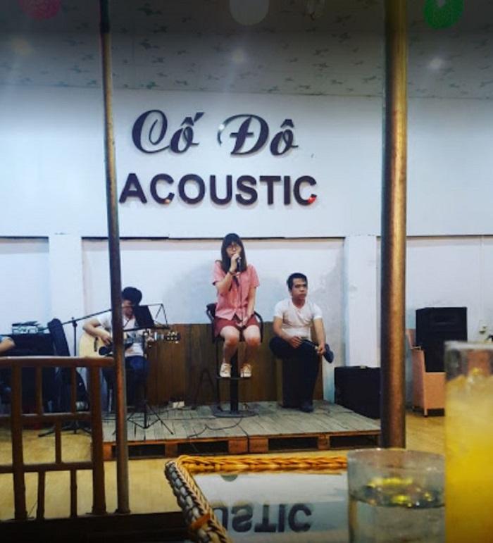 quán cà phê acoustic ở cần thơ5