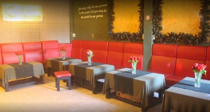 quán cafe nhạc Acoustic ở Tân Phú Sài Gòn7