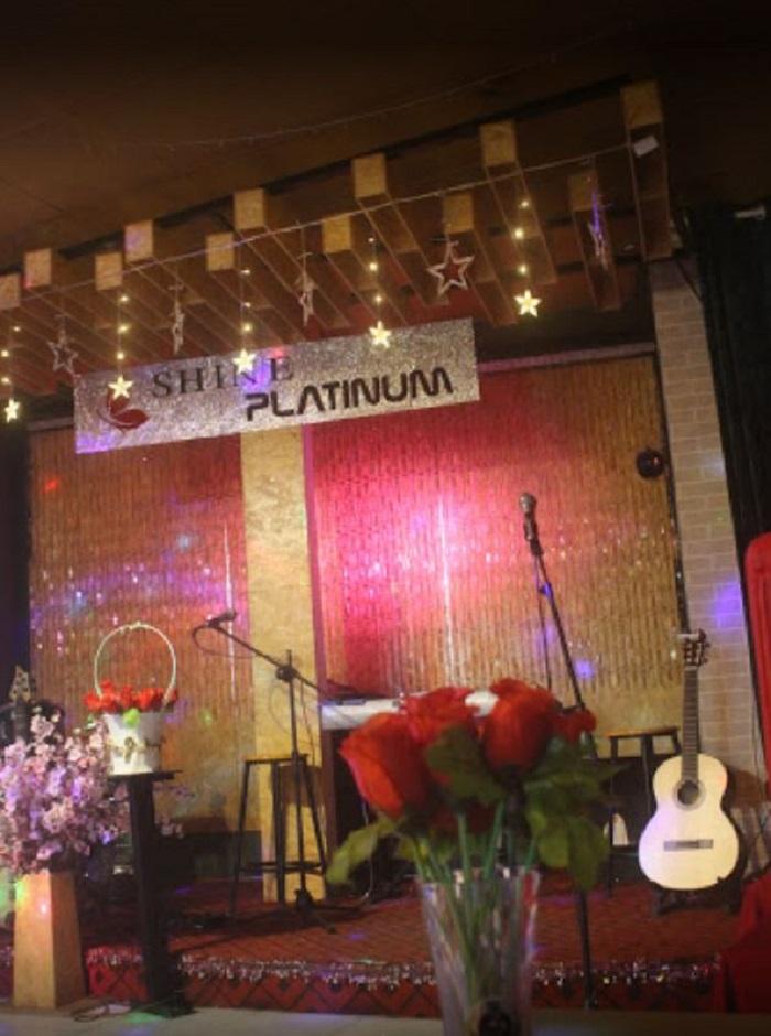 quán cafe nhạc Acoustic ở Tân Phú Sài Gòn8