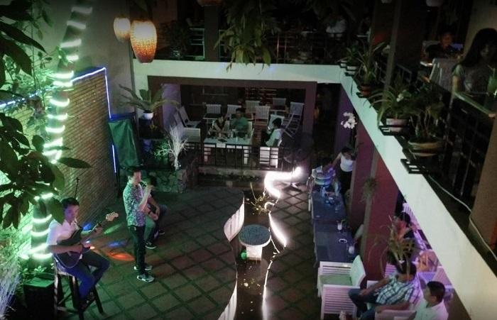 quán cafe acoustic ở tuy hòa, phú yên