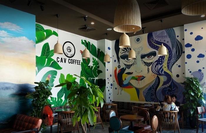quán cafe nhạc aucoustic ở tuy hòa phú yên12