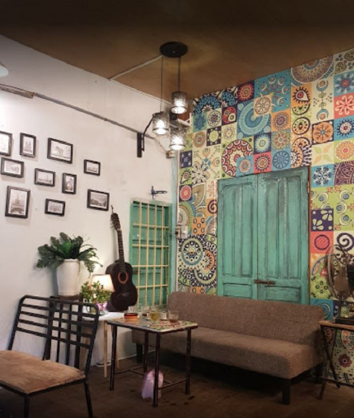 quán cafe nhạc aucoustic ở tuy hòa phú yên6
