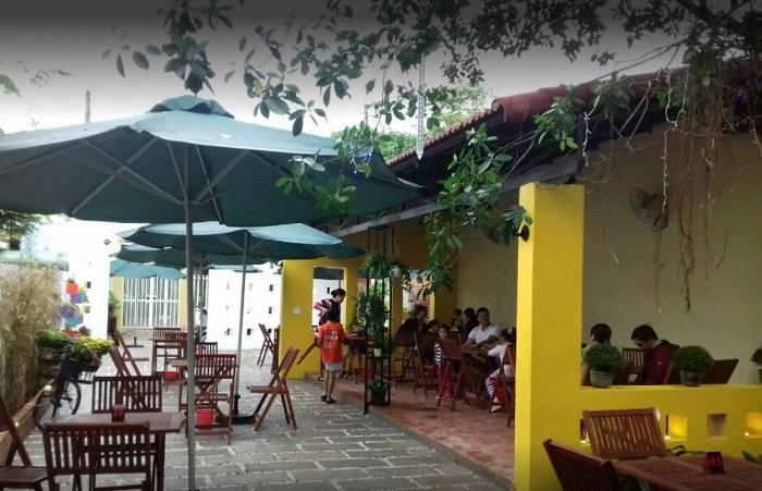 quán cafe nhạc aucoustic ở tuy hòa phú yên8