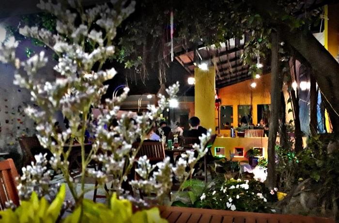 quán cafe nhạc aucoustic ở tuy hòa phú yên9