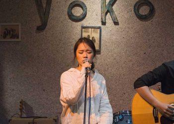 Quán cà phê acoustic quận 3 - Yoko Cafe & Bar