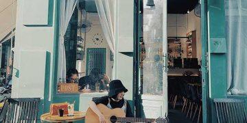 quán cafe acoustic quy nhơn