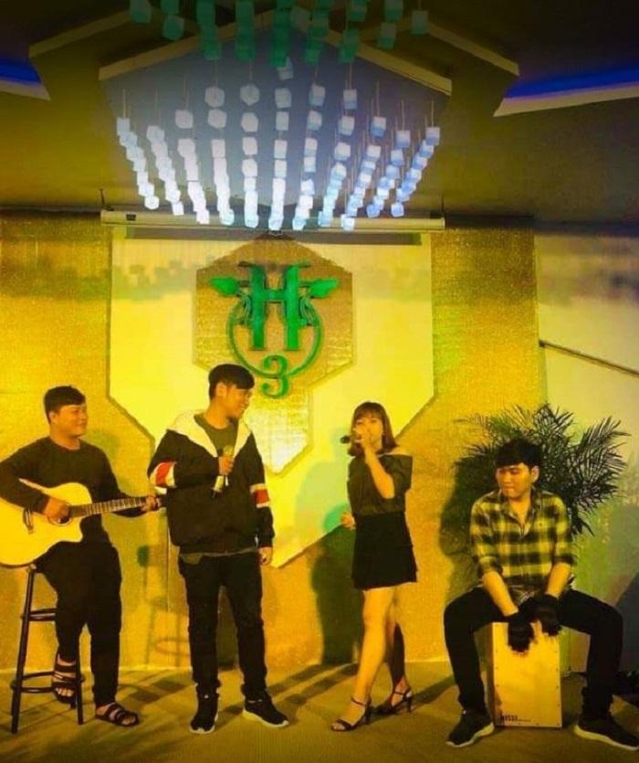 quán cafe nhạc acoustic quận 9 hay nhất