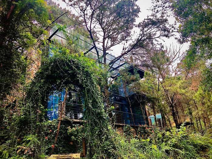 The Choai Villa Sóc Sơn