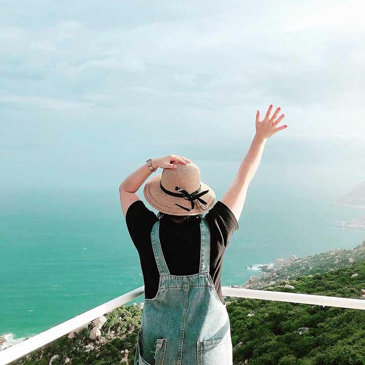 Địa điểm du lịch Ninh Thuận