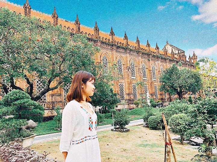 Đan viện Châu Sơn - Địa Điểm Du Lịch Đẹp Ở Ninh Bình
