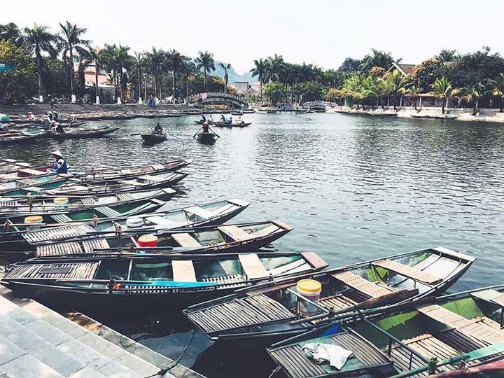 Hồ Đồng Chương