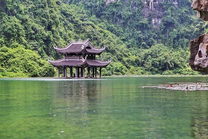 Tràng An - Ninh Bình