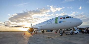 Vé máy bay từ Hà Nội đi Đà Nẵng, Sài Gòn của BamBoo Airways